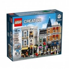 LEGO 10255 Creator Assembly Square Gebouwenset