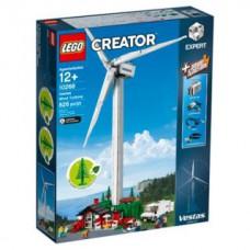 LEGO 10268  Creator Vestas windmolen