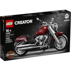 LEGO 10269 Harley-Davidson® Fat Boy®