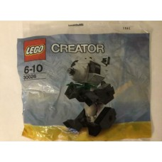LEGO 30026 Panda (Polybag)