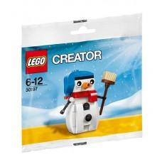 LEGO 30197 Sneeuwpop Polybag
