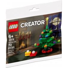 LEGO 30576 Holiday Tree Polybag