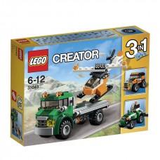 LEGO Creator 31043 Helikoptertransport