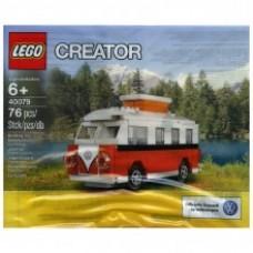 LEGO 40079 Mini VW T1 Camper Van Polybag