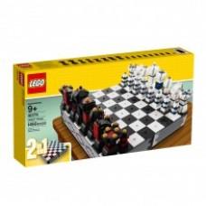 LEGO 40174 Iconische Schaakset