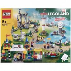 LEGO 40346 Legoland Park Special