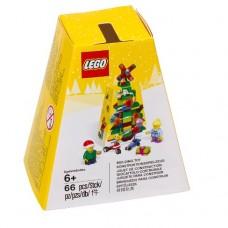 LEGO 5004934 Kerst Christmas Ornament