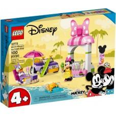 LEGO 10773 Minnie Mouse ijssalon
