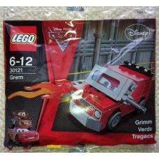 LEGO 30121 Cars Grem