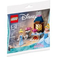 LEGO 30551 Disney Assepoesters Keuken