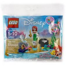LEGO 30552 Ariel's Underwater Symphony polybag