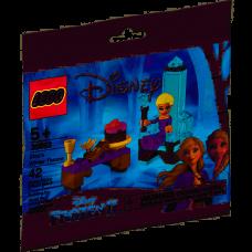 LEGO 30553 Elsa's winter Throne / wintertroon