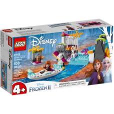 LEGO 41165 Anna`s Kano Expeditie