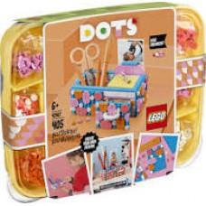 LEGO 41907 DOTS Bureau organizer