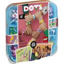 LEGO 41913 DOTS Armbandenset set BFF