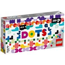 LEGO 41395 Enorm veel DOTS