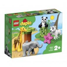 LEGO 10904 Duplo Babydieren