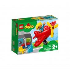 LEGO 10908 Vliegtuig