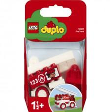 LEGO 10917 Brandweerwagen