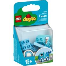 LEGO 10918 Sleepwagen