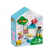 LEGO 10925 Speelkamer