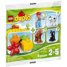 LEGO 30067 DUPLO Boerderij Surprise (Polybag)