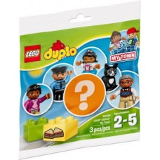 LEGO 30324 DUPLO My Town Surprise Polybag