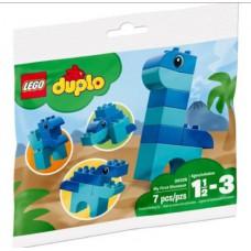 DUPLO 30325 Mijn Eerste Dinosaurus  Lego Duplo My First Dinosauriër