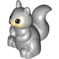 Duplo 30217 Squirrel Eenkhoorn 18115pb01