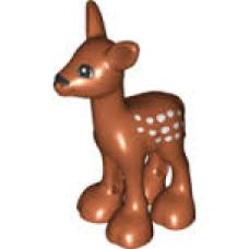 Duplo 30217 18604c01pb01 Deer Fawn Hert