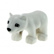 LEGO 30322 bearcubc01pb01 84697 Duplo Bear Cub New Style