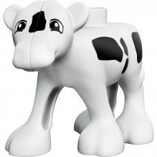 LEGO Duplo 30067 Cow Baby (Calf) dupcalf1c01pb02
