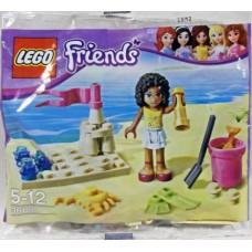 LEGO 30100 Strand (Polybag)