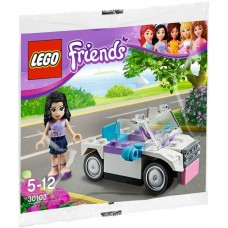 LEGO 30103 Auto van Emma