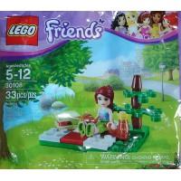 LEGO 30108 Summer Picnic polybag