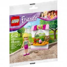 LEGO 30113 Stephanie's Bakkerskraam
