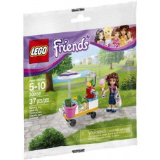 LEGO 30202 Smoothie Stand polybag