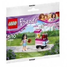 LEGO 30396 Cupcake Kraam Polybag