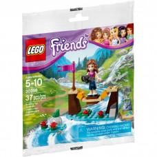LEGO 30398 Friends Adventure Camp Bridge