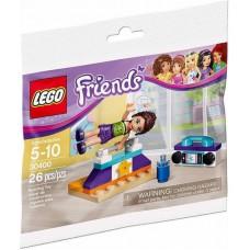 LEGO 30400 Gymnastiek Toestel