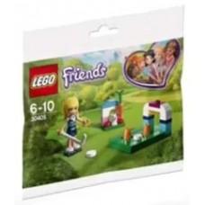 Lego 30405 Stephanie Hockey