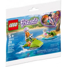 LEGO Friends 30410 Mia's water pret ( Polybag )