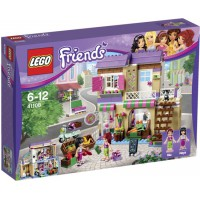LEGO 41108 Friends Heartlake Supermarkt