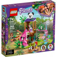 LEGO 41422 Panda jungle boomhut