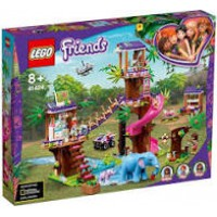 LEGO 41424 Jungle reddingsbasis
