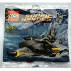 LEGO 30160 Batman Jet Surfer polybag