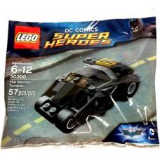 LEGO 30300 The Batman Tumbler Set  DC Comics Super Heroes