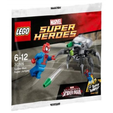 LEGO 30305 Spider-Man Super Jumper Super Heroes