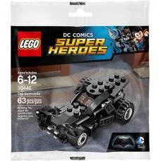 LEGO 30446 DC Comics Super Heroes The Batmobile Polybag