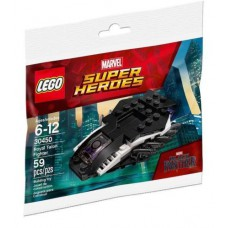 Lego 30450 Super Heroes Royal Talon Fighter